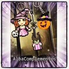 #llaveros #halloween