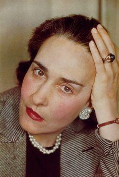 Victoria Ocampo (Buenos Aires, Argentina, 7 de abril de 1890 – íd, 27 de enero de 1979).