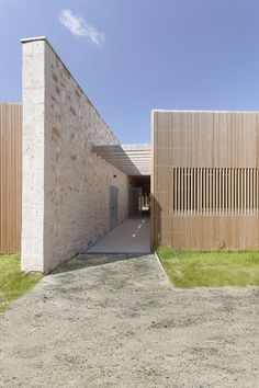 Gallery of Centre Culturel Lesigny / Atelier208 - 13