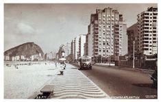 LITORALBUS 8: Rio de Janeiro Antigo - Avenida Atlântica