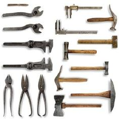 Price Guide to Antique Tools