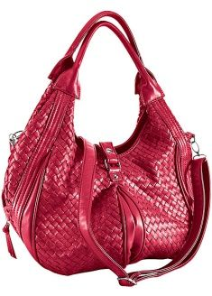 red #bag #bonprix