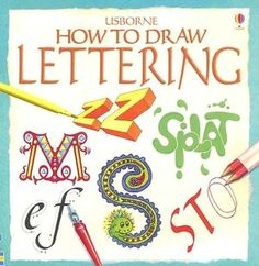 cute letters I could draw myself | Scrapbooking - fonts | Pinterest ...