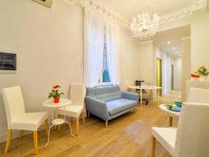 Le Suite Del Corso - Le Suite Del Corso est établi dans le centre de Rome, à 450…