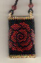 Rose Amulet Bag