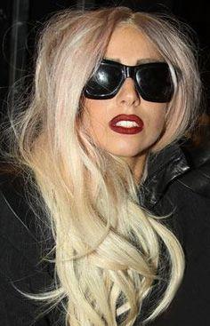 Lady Gaga (: