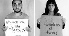 """Hombres Hacen Un Llamado A """"La Igualdad De Genero"""".. ¡Las Mujeres Les Responden Asi!"""