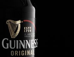 "Check out new work on my @Behance portfolio: ""guinness"" http://be.net/gallery/57985169/guinness"