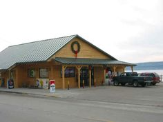Ferryville Cheese near Ferryville, Wisconsin--they have THE best cheese curds ever!    Google Image Result for http://www.deltadesign-llc.com/siteimages/retail%2520pic%25202.jpg