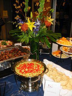 Bon Vivant Catering