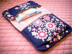 Tutoriel DIY: Coudre un sac à couches via DaWanda.com