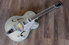 GRETSCH G5420T ELECTROMATIC HOLLOW BODY W/BIGSBY ASPEN GREEN ELECTRIC GUITAR