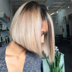 22+Stick-Straight+Bob+Haircuts+with+Style+2017+ +Hairstyle+Guru