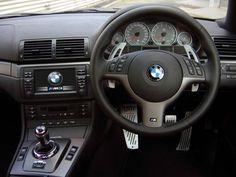 bmw e46 interior - Hledat Googlem