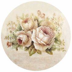 Коллекция круглых картинок для новогодних шаров – 127 фотографий