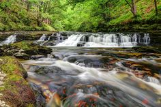 Brecon Beacons River Neath | Flickr - Photo Sharing!
