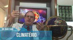 Agende sua consulta: (11)2371-3337 Climatério - Dr. João Santos Caio Jr Endocrinologia - Neuroendocrinologia