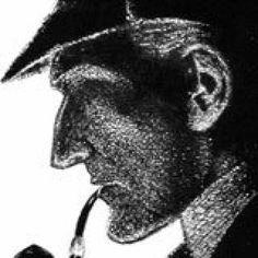 Las mejores frases del célebre detective de la calle Backer, reconocido por su tenacidad, astucia y grandes poderes de percepción.    Disfruta las mejores frases del imbatible Sherlock Holmes, pesadilla de todos los criminales. #backer street #detectives #elemental #frases #frases de sherlock holmes #holmes #libros #misterio #sherlock #textos #watson