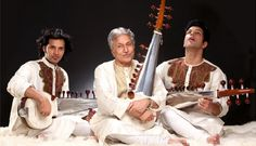 World Music Institute Amjad Ali Khan, Best Violinist, Music Institute, We Three Kings, Graduation Theme, The Soloist, Richest In The World, Opening Weekend, Music Magazines