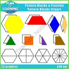math worksheet : fraction set picture worksheets  google search  fraction  : Pattern Block Fraction Worksheets