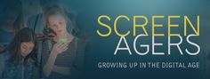 Screenagers Movie Review, a documentary about #teens and #screens, new on the blog at Moms With Apps