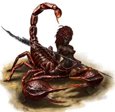 Girtablilu_Aqrabuamelu_Scorpion-Female