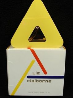Liz Claiborne Perfume 80-s-80-s-80-s MY ALL TIME FAVORITE!