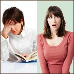 Migraine prodrome symptoms - Aphasia - loss or impairment of the power to us or comprehend words.
