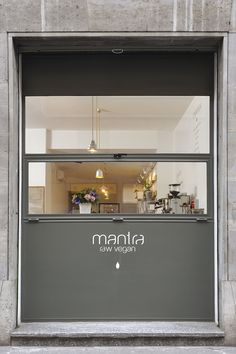 supercake · Mantra. Milano, Italy · Architettura italiana