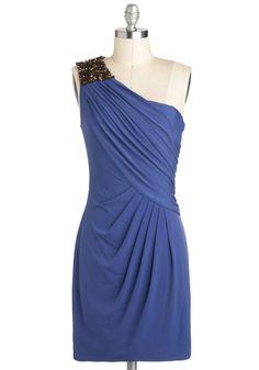 Grecian Glamour Dress, #ModCloth