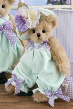 ♥ Teddy Bear