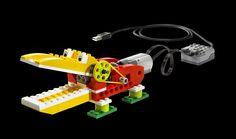 Llibres Chus: TALLER DE LEGO-ROBÓTICA PARA NIÑOS