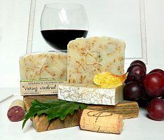 Voňavý vinohrad