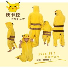 http://babyclothes.fashiongarments.biz/  Anime Pokemon Go Cosplay Pikachu Hoodie Sleepwear Pajamas for Kids and Adult Yellow Unisex  Onesie Cosplay Costume Pajamas, http://babyclothes.fashiongarments.biz/products/anime-pokemon-go-cosplay-pikachu-hoodie-sleepwear-pajamas-for-kids-and-adult-yellow-unisex-onesie-cosplay-costume-pajamas/, , , Baby clothes, US $26.89, US $24.20  #babyclothes