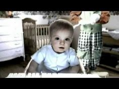 The best E-trade baby!