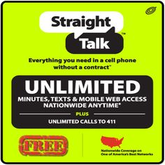 Would you like free Straight Talk codes? Our team has created a Straight Talk refill codes generator updated for January 2018 which will generate Straight Talk codes for everyone globally absolutely free. See why we are the best today!
