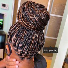 Braids Hairstyles Pictures, Box Braids Hairstyles For Black Women, Twist Braid Hairstyles, Black Girl Braids, African Braids Hairstyles, Braids For Black Hair, Protective Hairstyles, Hair Pictures, Protective Styles