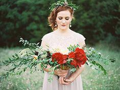 Autumn Al Fresco Inspiration Shoot Bridal Hair And Makeup, Bride Makeup, Hair Makeup, Makeup Services, Luxury Hair, Bridesmaid Dresses, Wedding Dresses, Stunning View, Farm Wedding