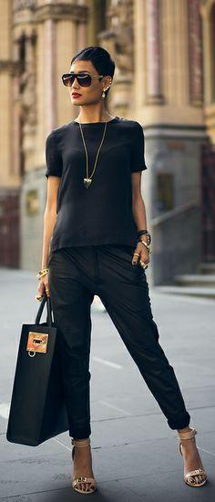 #casual #elegant #attire