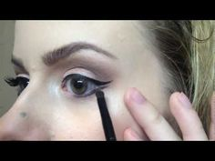 Makeup For Glasses (And Everybody Else!) - NYX Cosmetics Face Awards Entry!