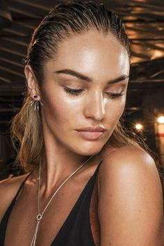 Candice's Summer Beauty Prep Tips