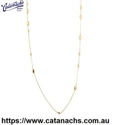 Accentuate your neck with a stunning white gold necklace from our collection. We offer a wide range of custom gold chains with luxury illustrations & seamless patterns.