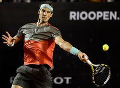 Rafael Nadal Photos  - ATP Rio Open 2014 - Zimbio