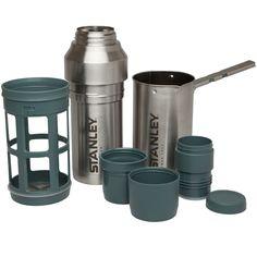 Stanley Mountain 1.1 Quart Vacuum Coffee System