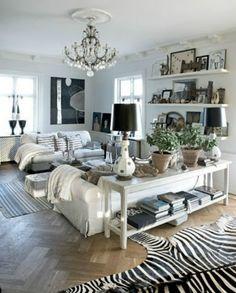 HOUSE OF SILVER: Marlene Birger - En dansker med stil