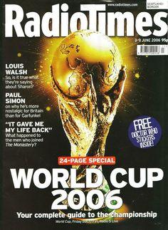 Radio Times Cover 2006-06-03b