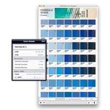Day 10 - Pantone Color Manager Software with Library Integration $49.00