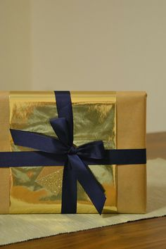 Christmas Gift Wrapping Ideas I Paper Crane Adventures
