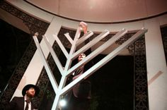 Huntsville to light menorahs for Hanukkah 2014 | AL.com