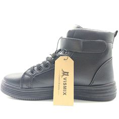 Autumn Leather Fashion Shoes with High Top  Price: 62.91 & FREE Shipping #computers #shopping #electronics #home #garden #LED #mobiles #rc #security #toys #bargain #coolstuff |#headphones #bluetooth #gifts #xmas #happybirthday #fun